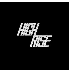 Black Editions High Rise: ll LP