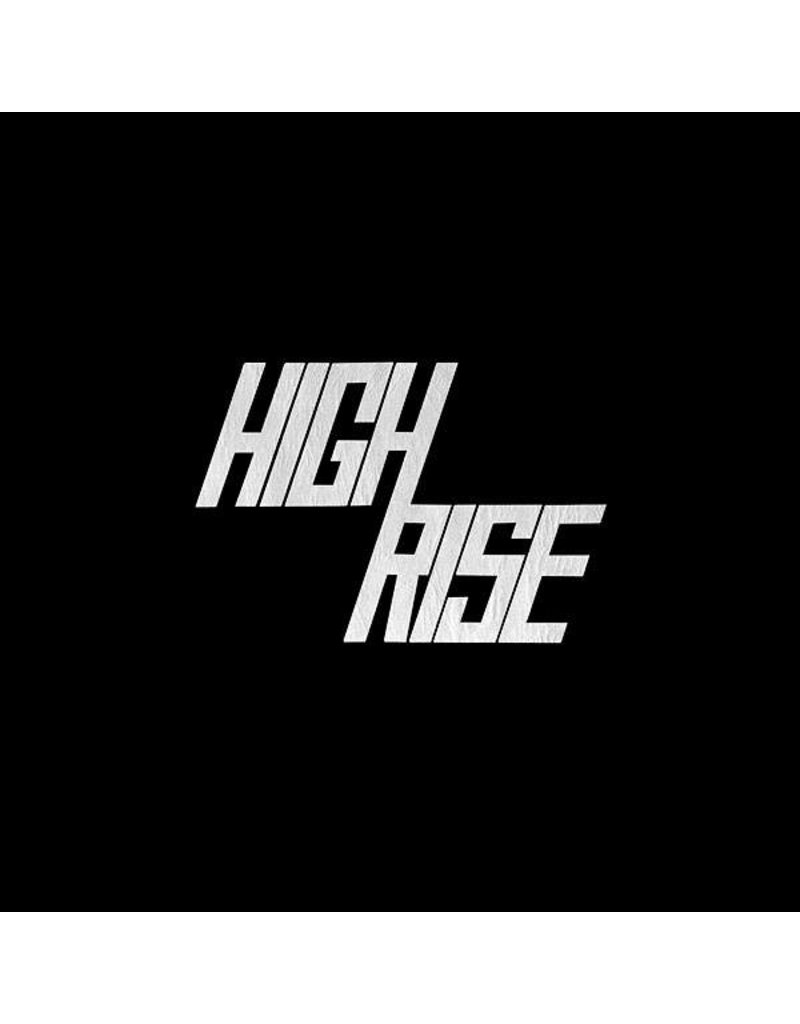 Black Editions High Rise: ll LP