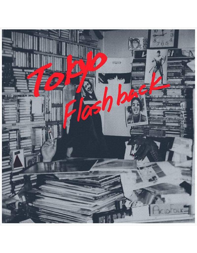 Black Editions Various: Tokyo Flashback LP