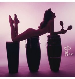 Numero Various: Technicolor Paradise: Rhum Rhapsodies & Other Exotic Delights LP