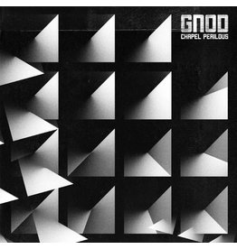 Rocket Gnod: Chapel Perilous LP
