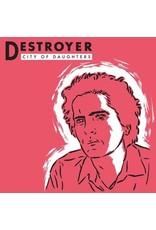 Merge Destroyer: City Of Daughters LP