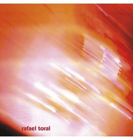Drag City Toral, Rafael: Wave Field LP