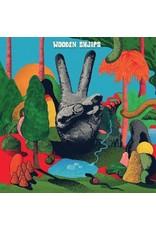 Thrill Jockey Wooden Shjips: V LP