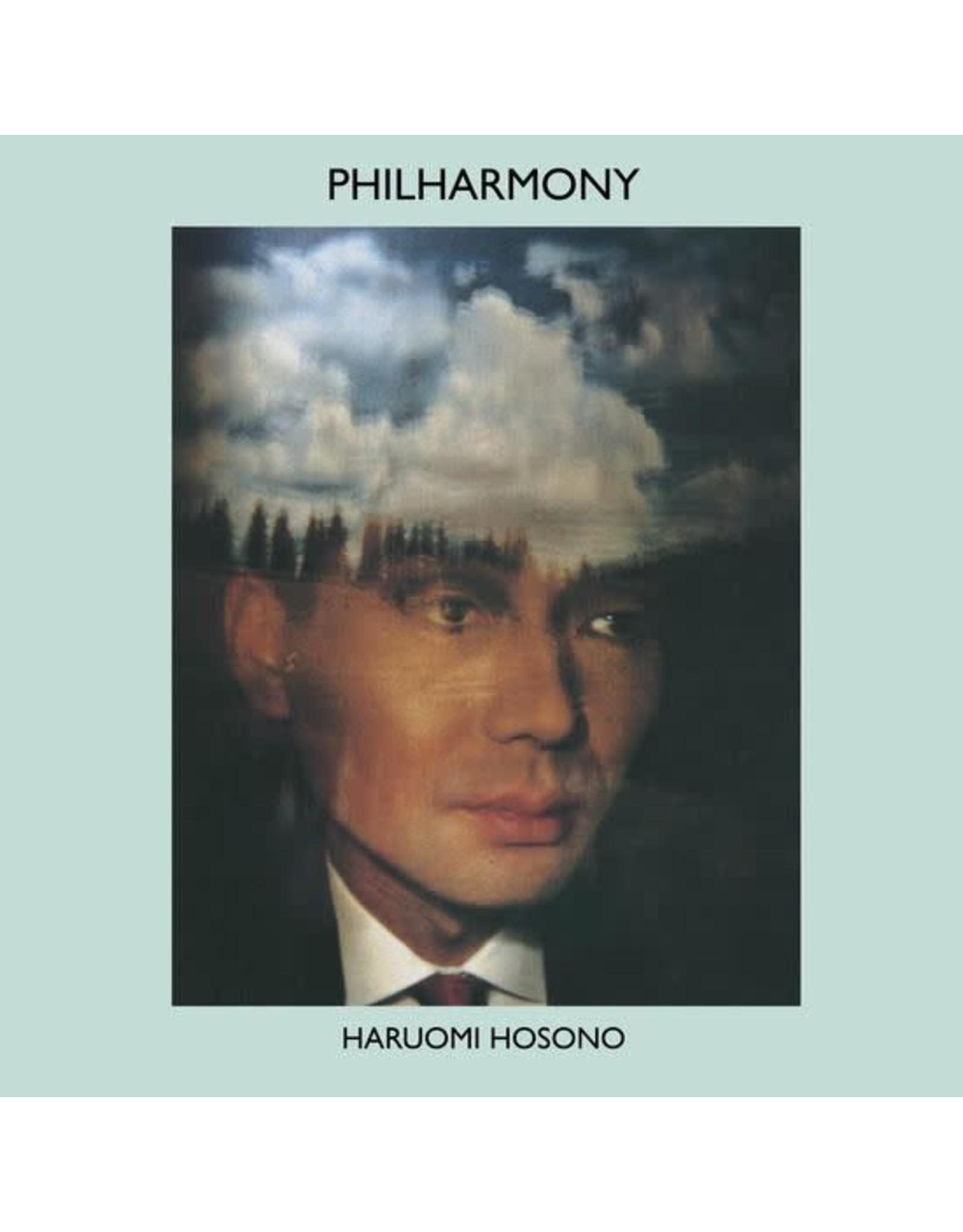 Light in the Attic Hosono, Haruomi: Philharmony LP