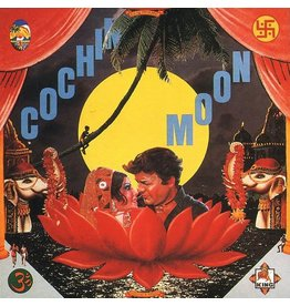 Light in the Attic Hosono, Haruomi: Cochin Moon LP
