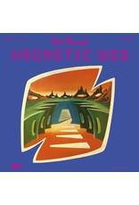 Wah Wah Pascal, Nik (Nik Pascal Raicevik): Magnetic Web LP