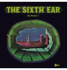 Wah Wah Pascal, Nik (Nik Pascal Raicevik): Sixth Ear LP