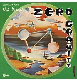 Wah Wah Pascal, Nik (Nik Pascal Raicevik): Zero Gravity LP