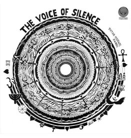 Wah Wah Hamel, Peter Michael: Voice of Silence LP