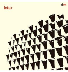 Wah Wah Ictus: s/t LP