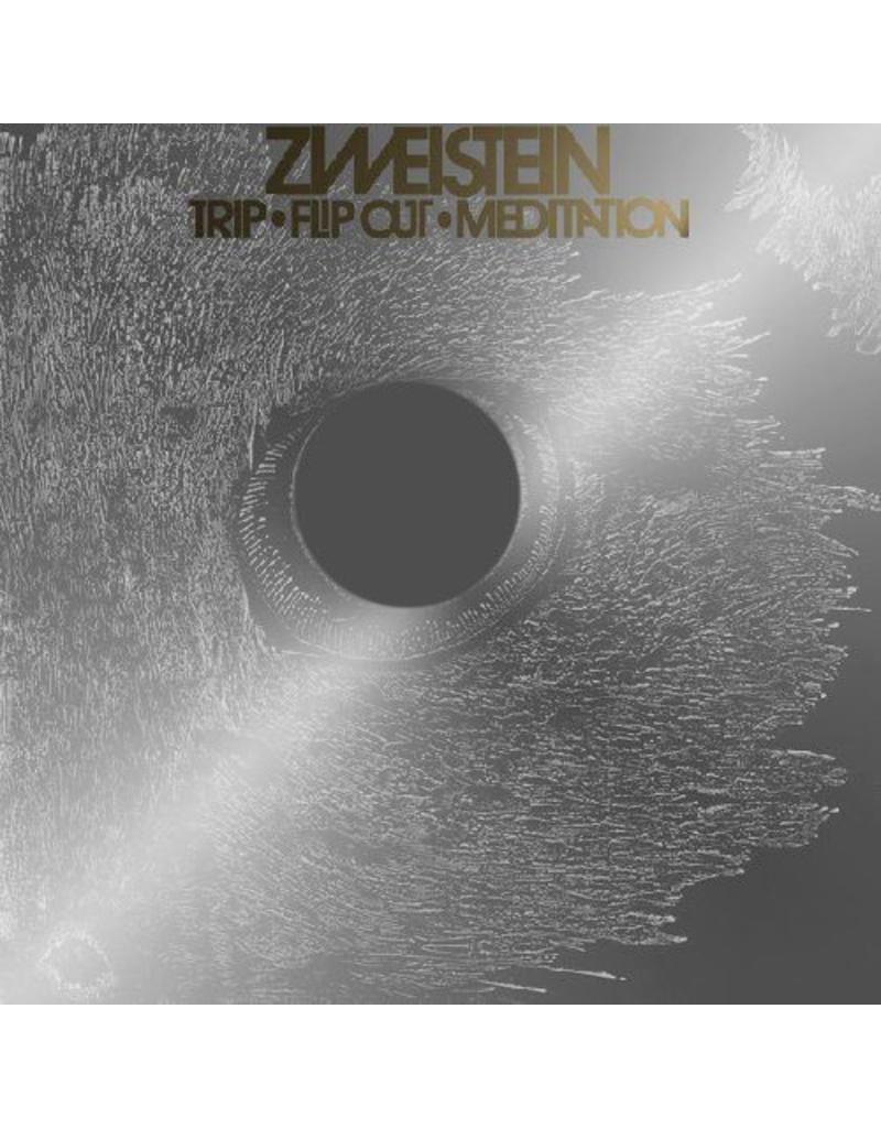 Wah Wah Zweistein: Trip · Flip Out · Meditation LP