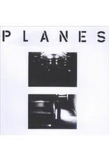 Wah Wah Curten/Rogmans: Planes LP