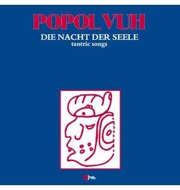 Wah Wah Popol Vuh: Die Nacht Der Seele(Tantric Songs) LP