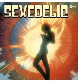 Wah Wah Sexedelic: s/t LP