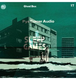 Ghost Box Pye Corner Audio: Sleep Games LP