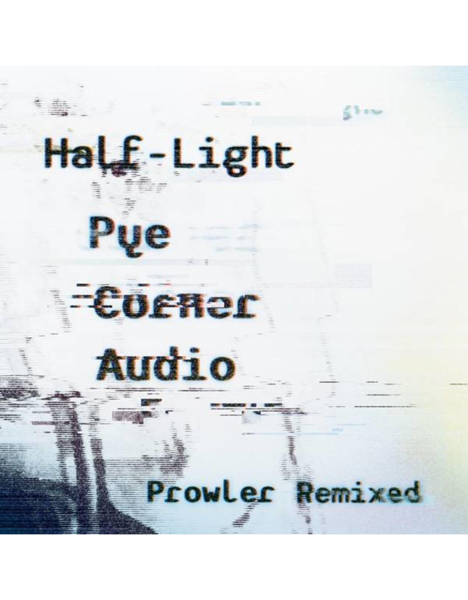 More Than Human Pye Corner Audio: Half Light LP
