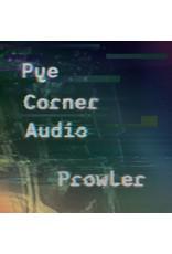 More Than Human Pye Corner Audio: Prowler LP