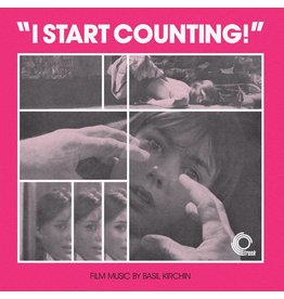 Trunk Kirchin, Basil: I Start Counting LP