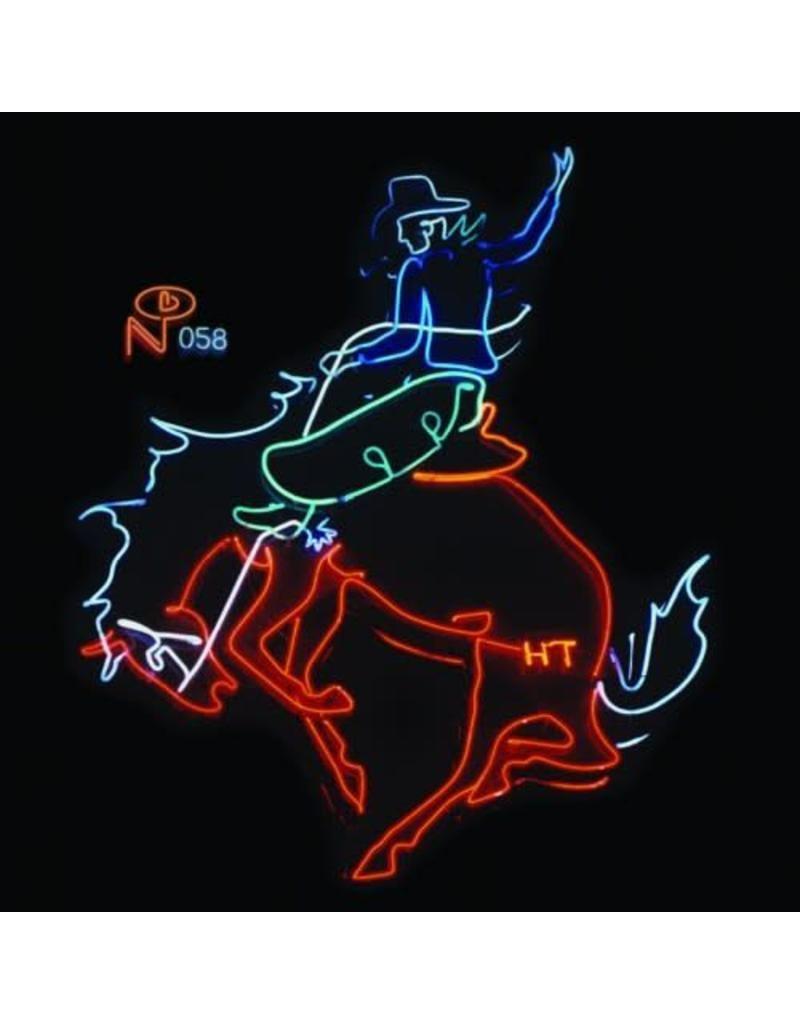 Numero Various: Wayfaring Strangers: Cosmic American Music LP