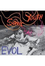 Goofin' Sonic Youth: Evol LP