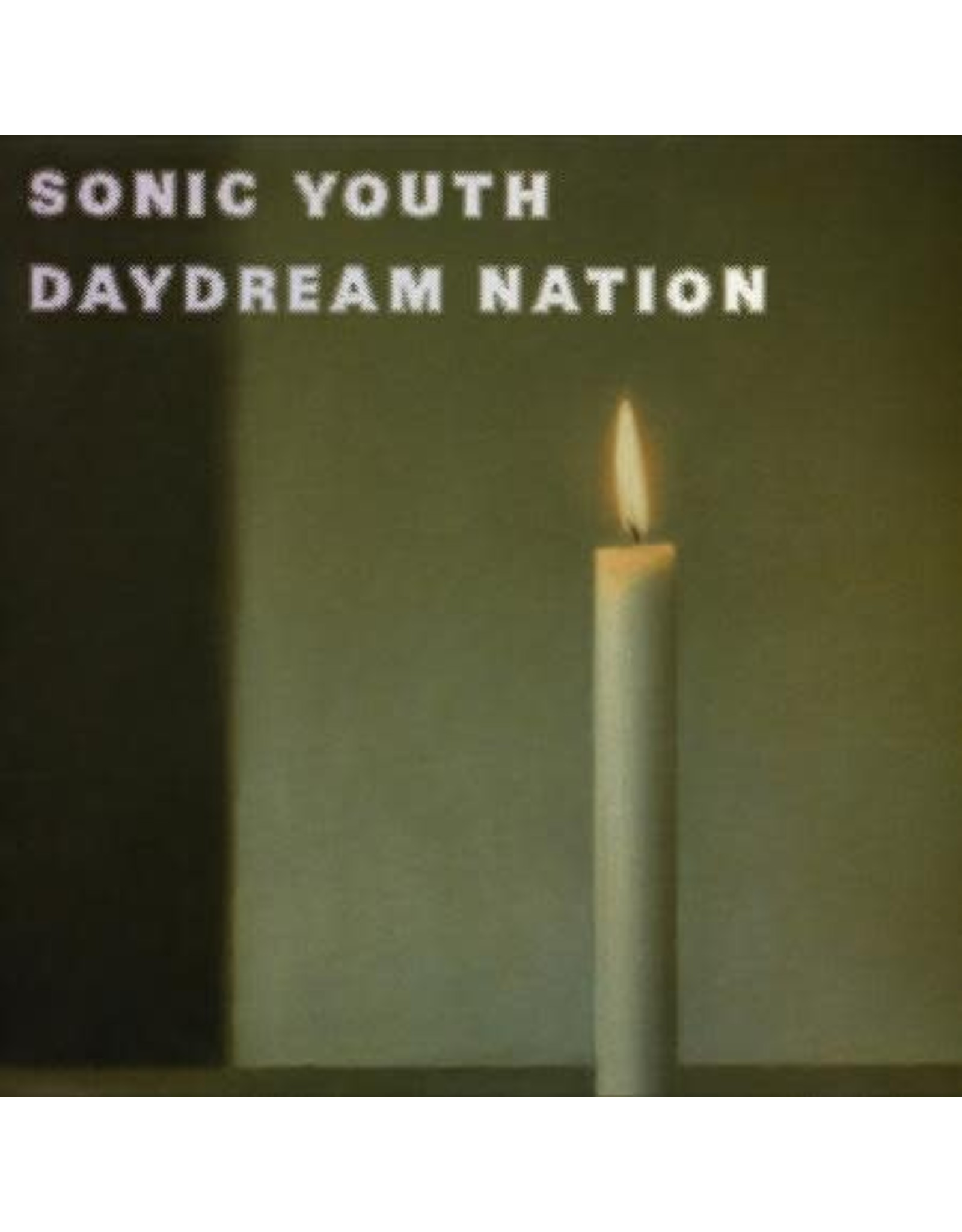 Goofin' Sonic Youth: Daydream Nation LP