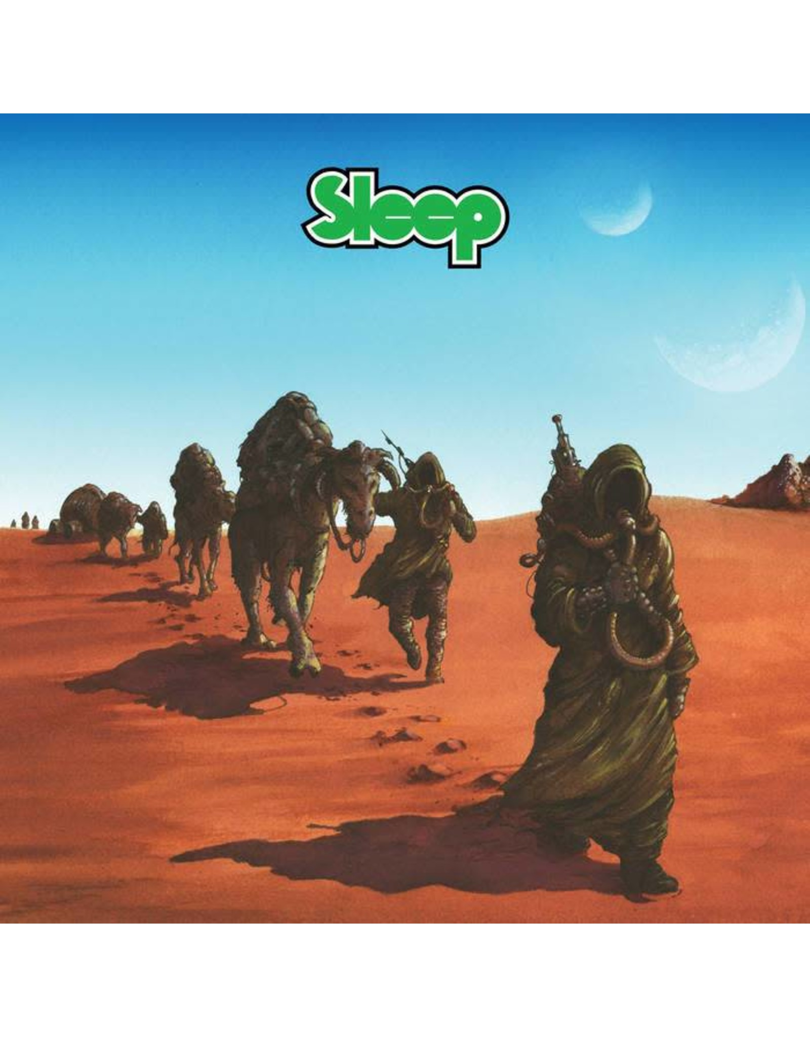 Southern Lord Sleep: Dopesmoker LP