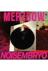 Hospital Merzbow: Noisembryo 2LP