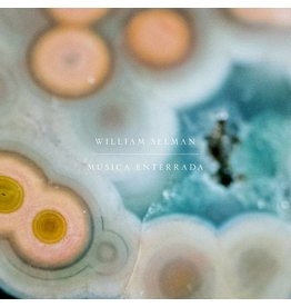 Mysteries of the Deep Selman, William: Musica Enterrada LP