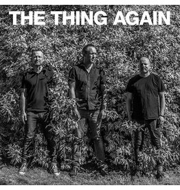The Thing Thing: Again LP
