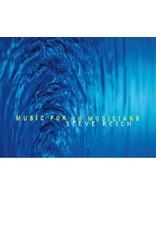 Nonesuch Reich, Steve: Music For 18 Musicians LP