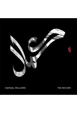 Black Focus Williams, Kamaal: The Return LP