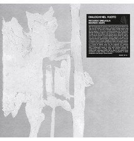Soave Abate/Sinigaglia: Dialoghi Nel Vuoto LP