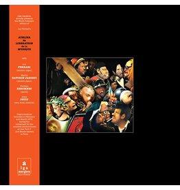 Alga Marghen Ferrari, Luc: Atelier De Liberation De La Musique  LP
