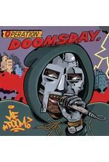 Metal Face MF Doom: Operation Doomsday LP