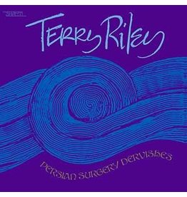 Aguirre Riley, Terry: Persian Surgery Dervishes LP