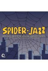 Trunk Various: Spider Jazz LP