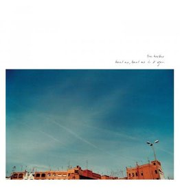 Kranky Hecker, Tim: Haunt Me, Haunt Me Do It LP