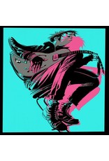 Gorillaz: The Now Now LP