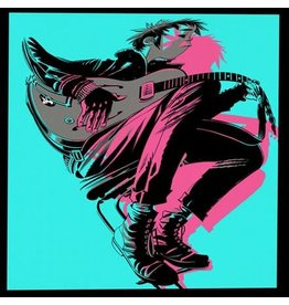 Gorillaz: The Now Now LP
