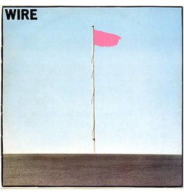 Pink Flag Wire: Pink Flag LP