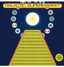 Victory Cosmic Jokers: Galactic Supermarket LP