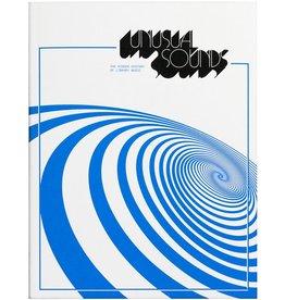 Anthology Hollander, David: Unusual Sounds LP
