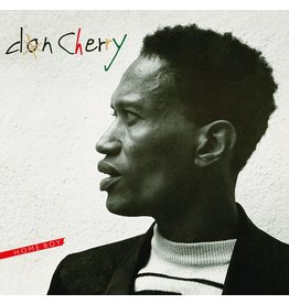 WeWantSound Cherry, Don: Home Boy 2LP