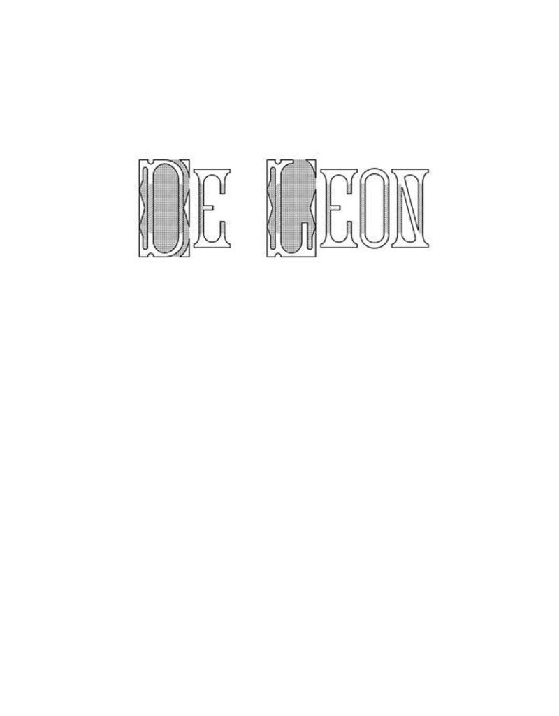 Mana De Leon: s/t  LP