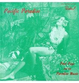 Subliminal Sounds Page, Paul: Pacific Paradise LP