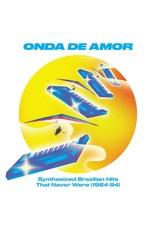 Soundways Various: Onda De Amor: Synth 2LP