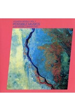 Glitterbeat Eno, Brian & Hassell, Jon: Fourth World Music, Vol. 1: Possible Musics LP