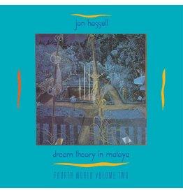 Glitterbeat Hassell, Jon: Dream Theory in Malaya LP+CD