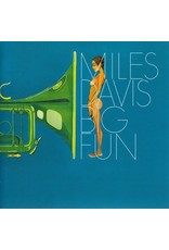 Music on Vinyl Davis, Miles: Big Fun LP